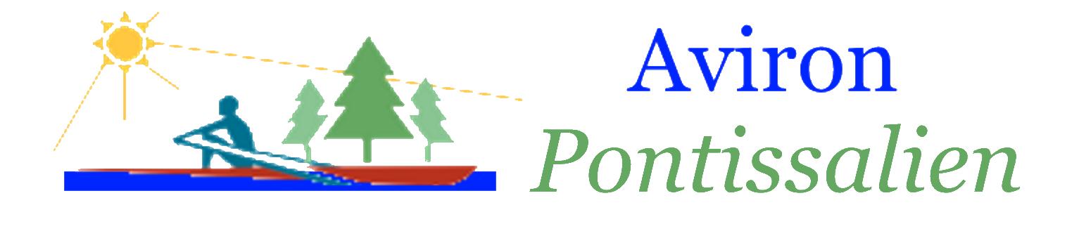 Aviron Pontissalien
